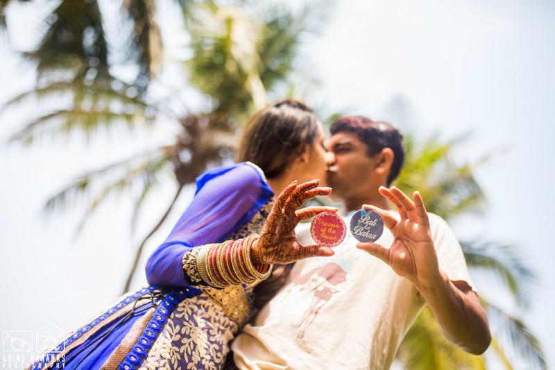 the lovebirds!:manyavar, going bananas photography, makeovers by sukanya, design tuk tuk