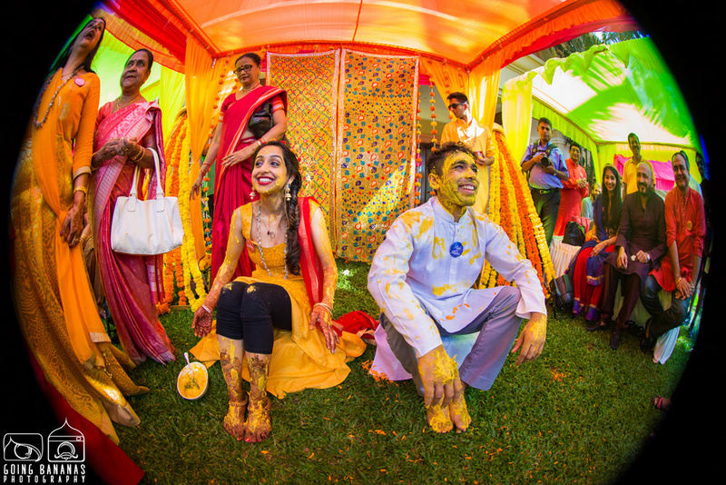 the wedding rituals!:manyavar, going bananas photography, makeovers by sukanya, design tuk tuk