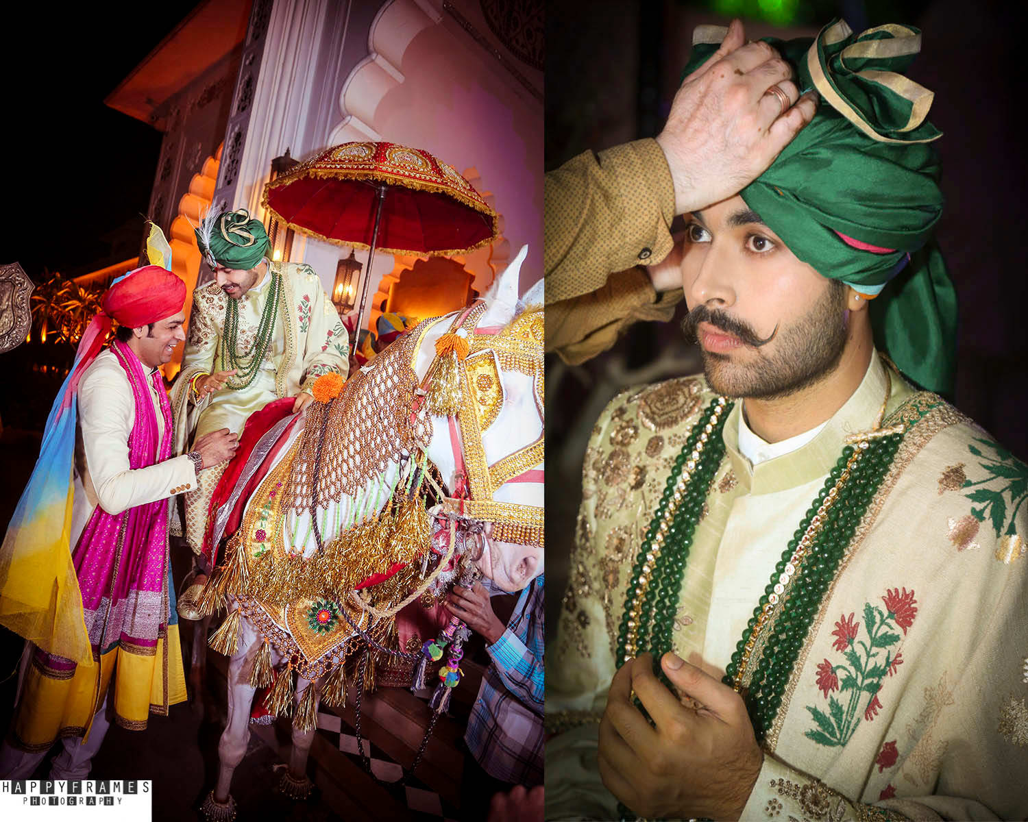 the royal groom!:amrapali jewellery, happyframes photography