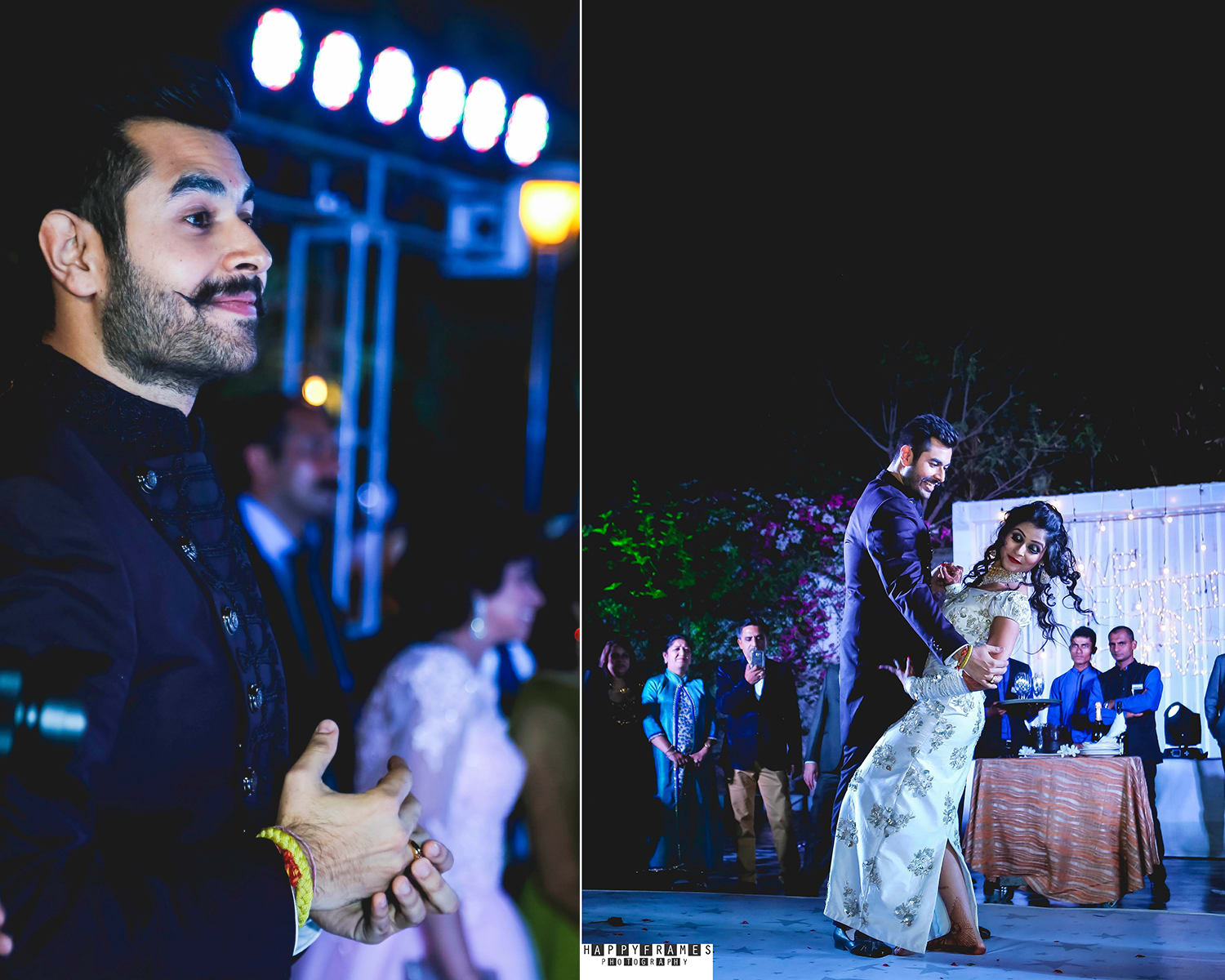kanav & apurva!:amrapali jewellery, happyframes photography