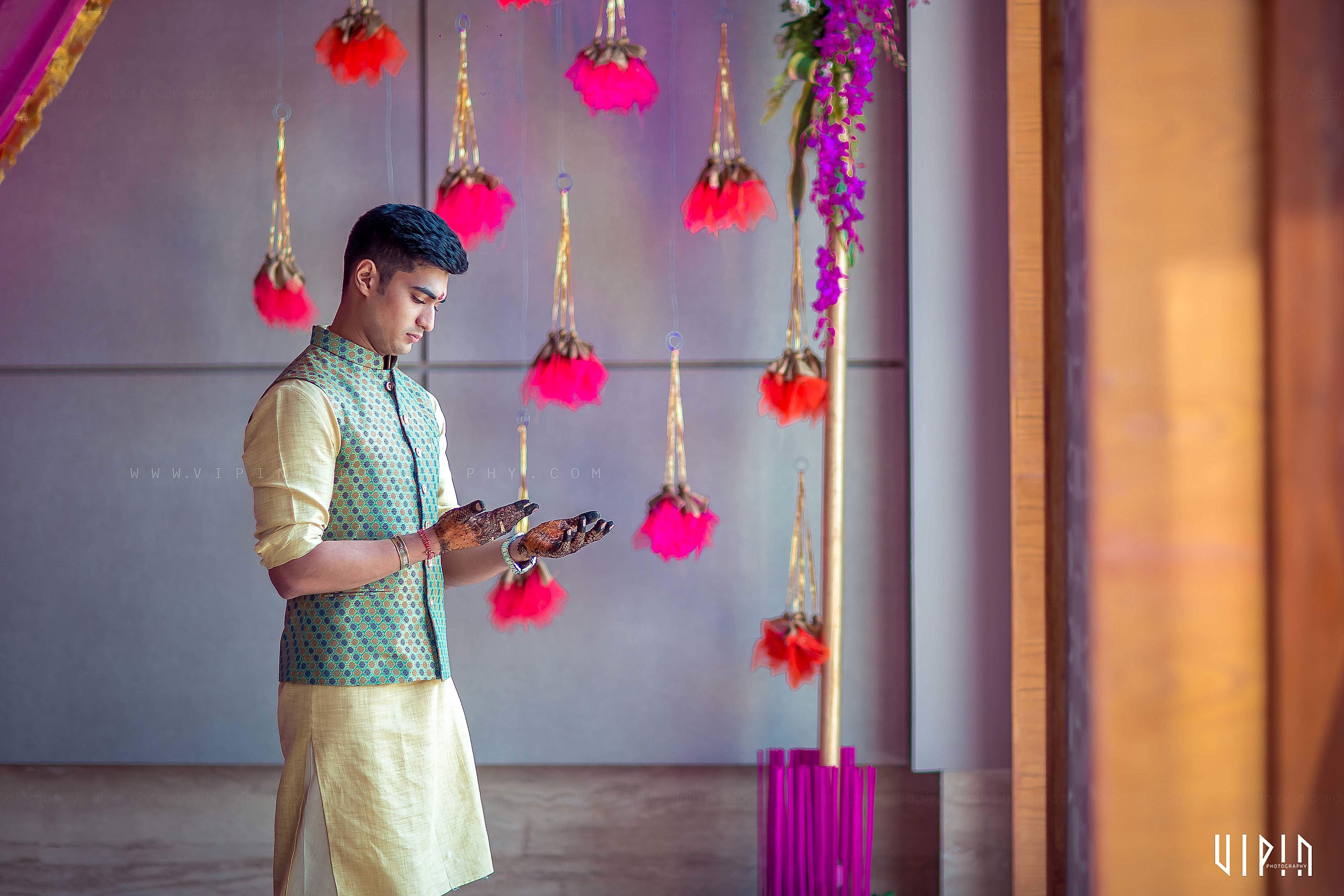 the handsome groom!:vipin photography, bianca, sabyasachi couture pvt ltd