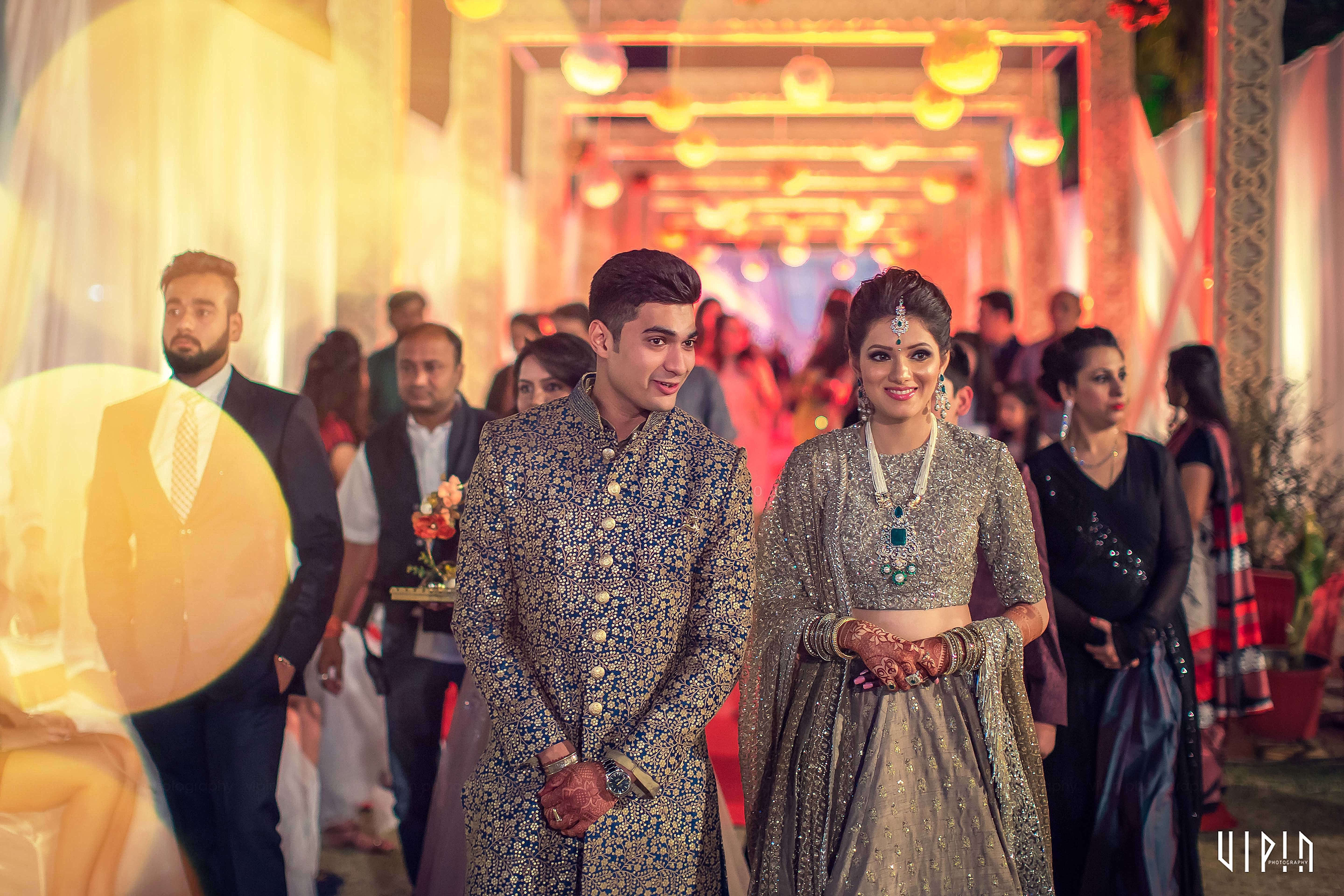 now & forever!:vipin photography, bianca, sabyasachi couture pvt ltd