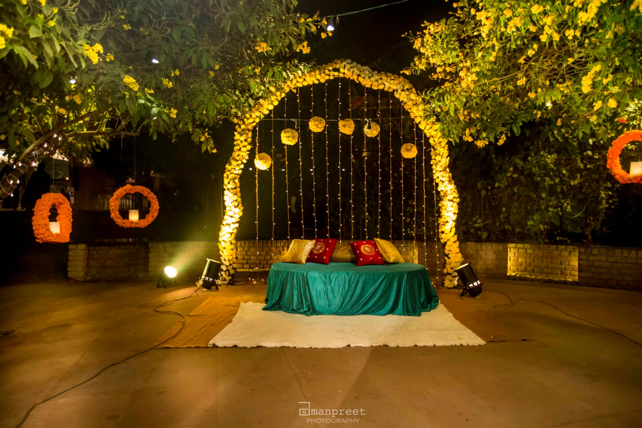 the grand wedding!:the umrao, mandira wirk, amanpreet photography, zorba