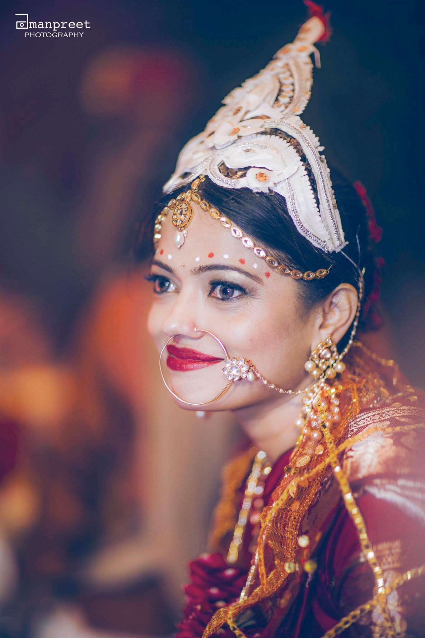 the bengali bride!:the umrao, mandira wirk, amanpreet photography, zorba
