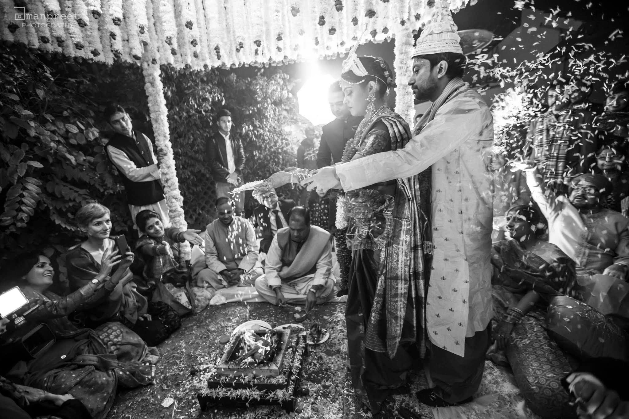the wedding rituals!:the umrao, mandira wirk, amanpreet photography, zorba