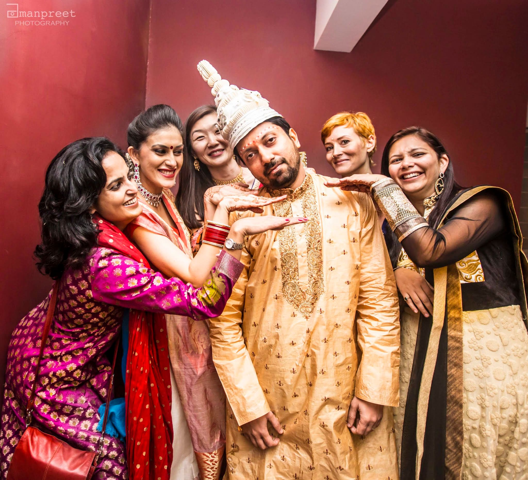 the groom!:the umrao, mandira wirk, amanpreet photography, zorba