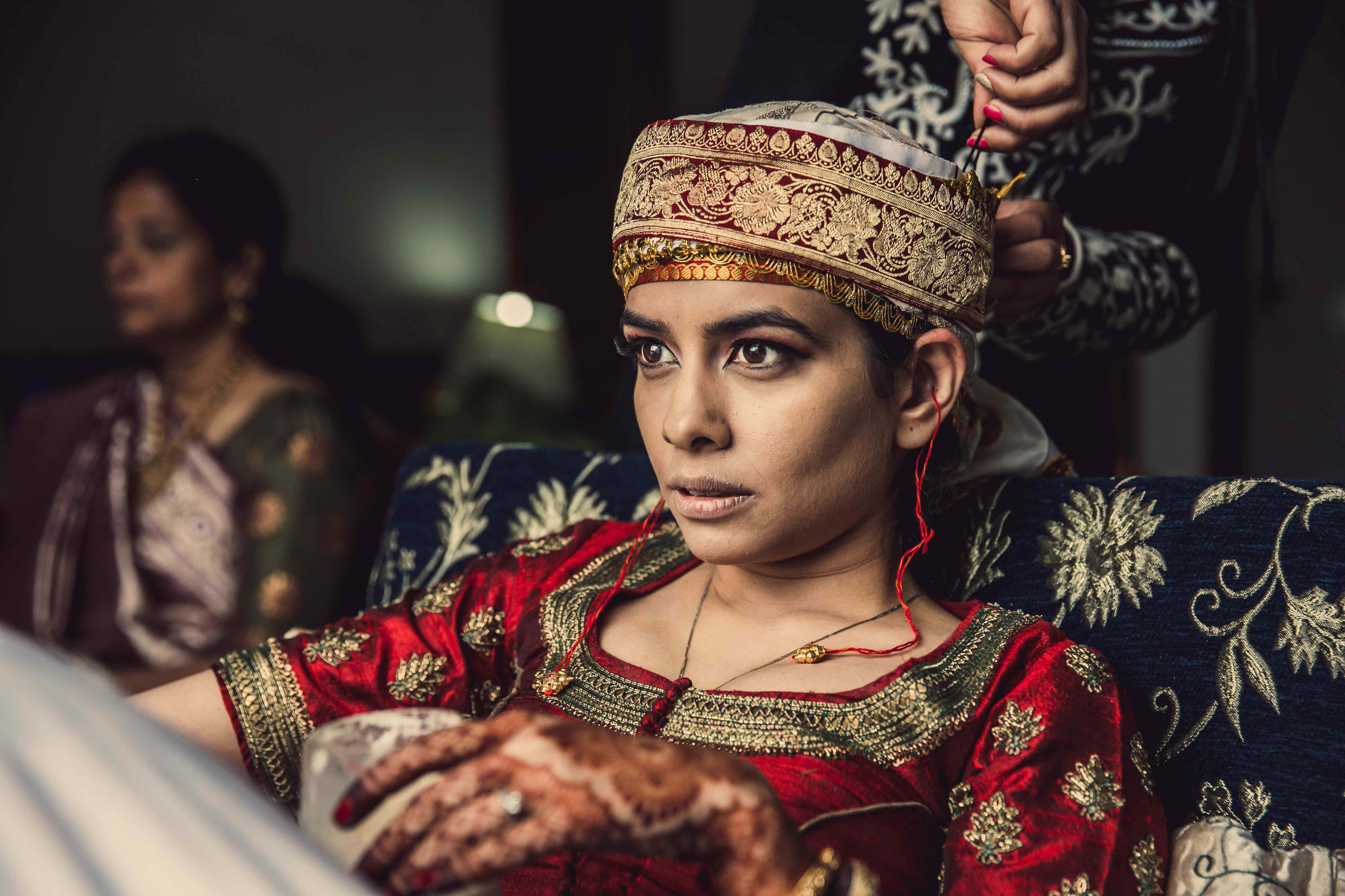 kashmiri wedding ritual:nikhil kapur photography