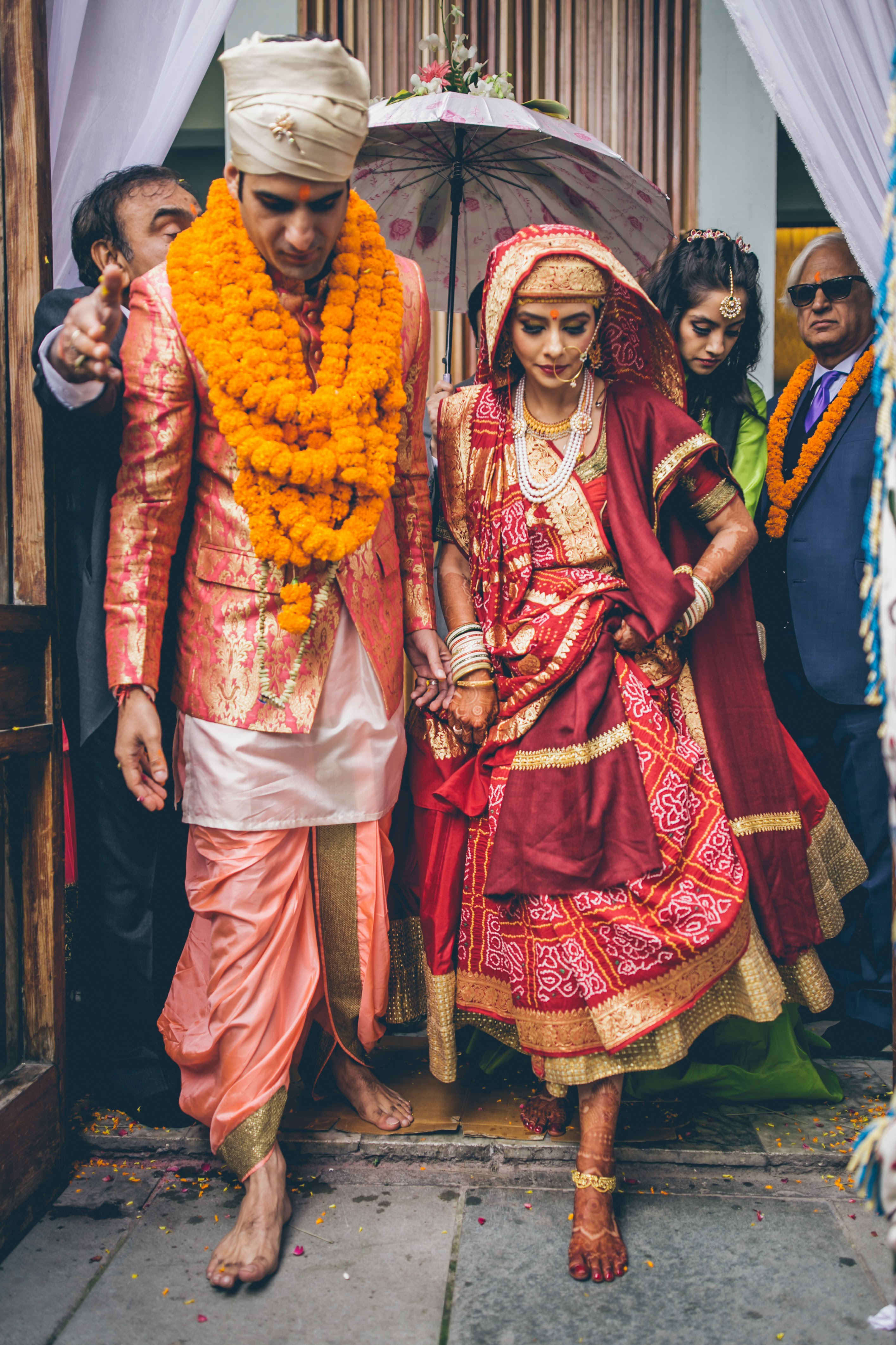 the step together:nikhil kapur photography