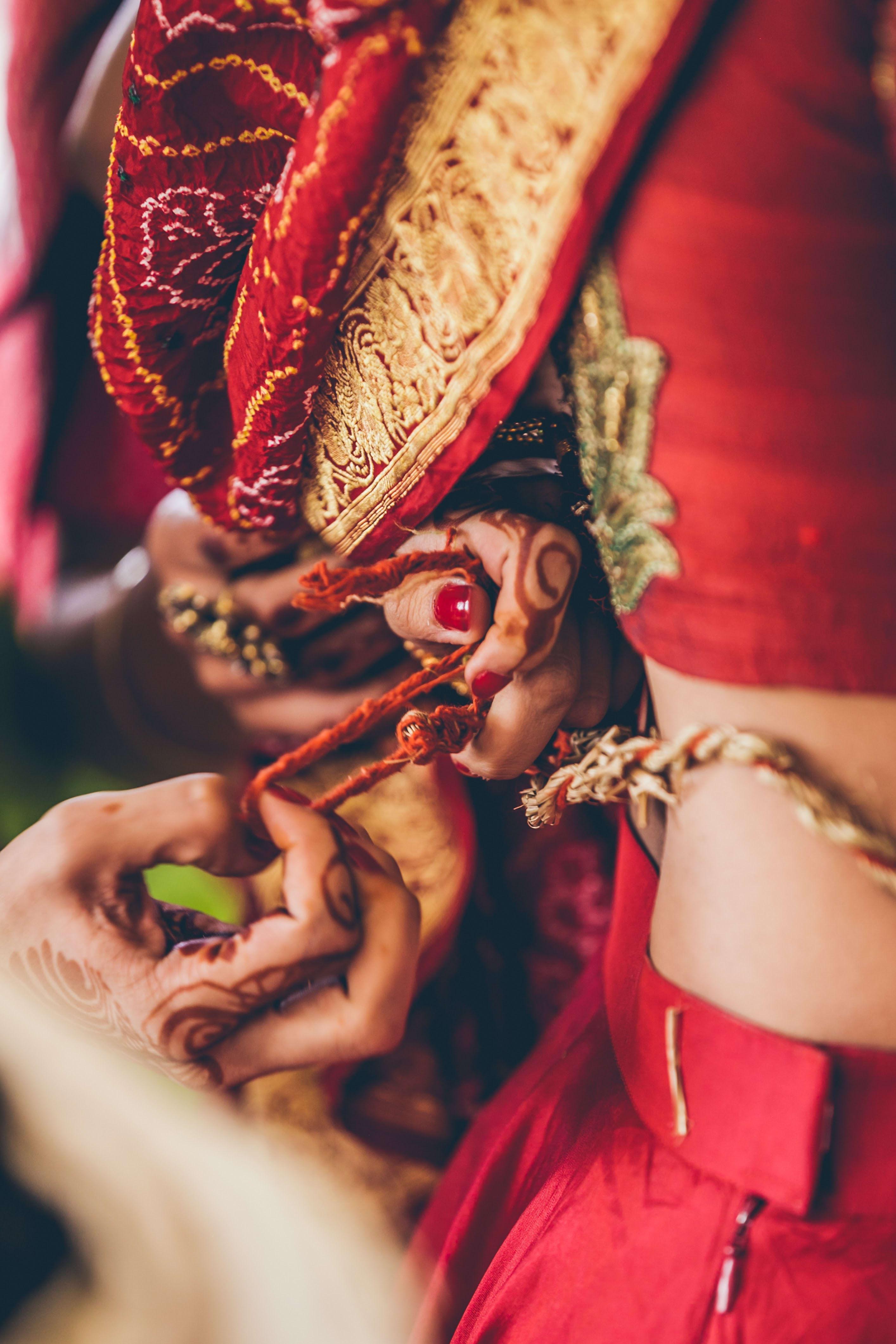 knot:nikhil kapur photography