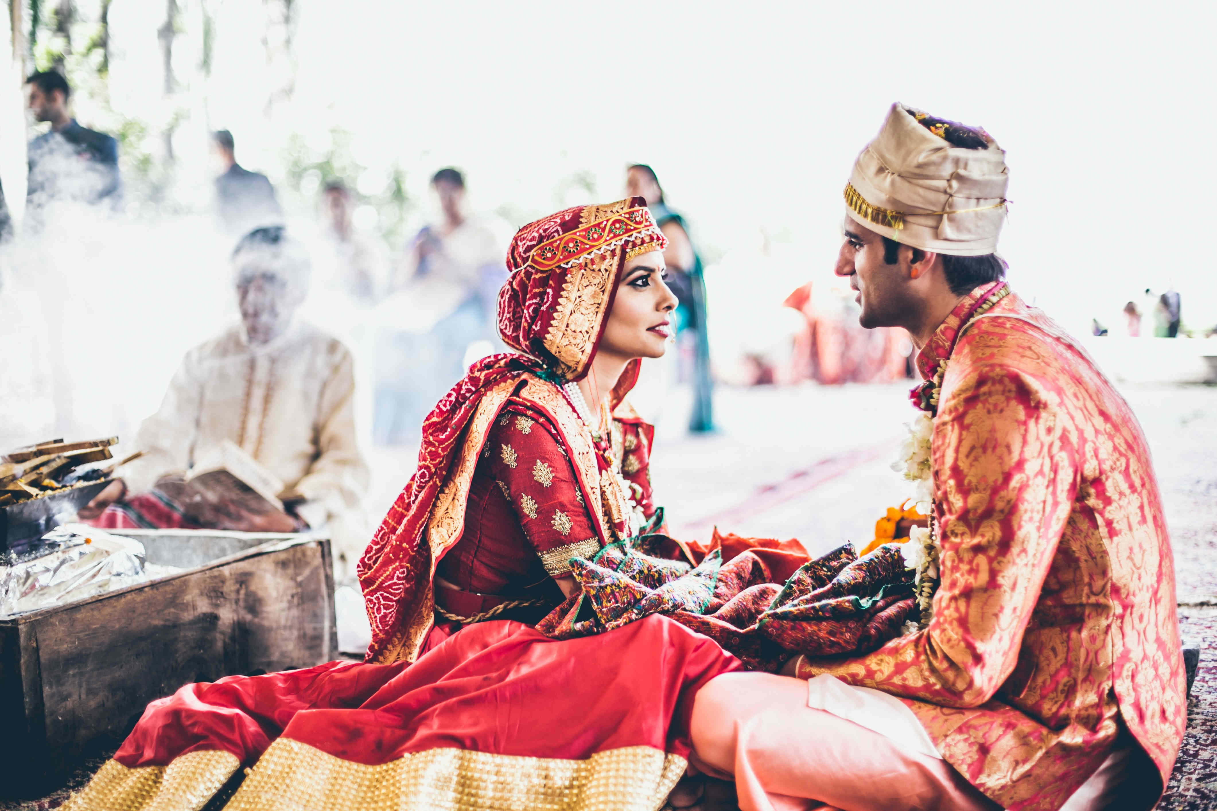 the made for each other:nikhil kapur photography