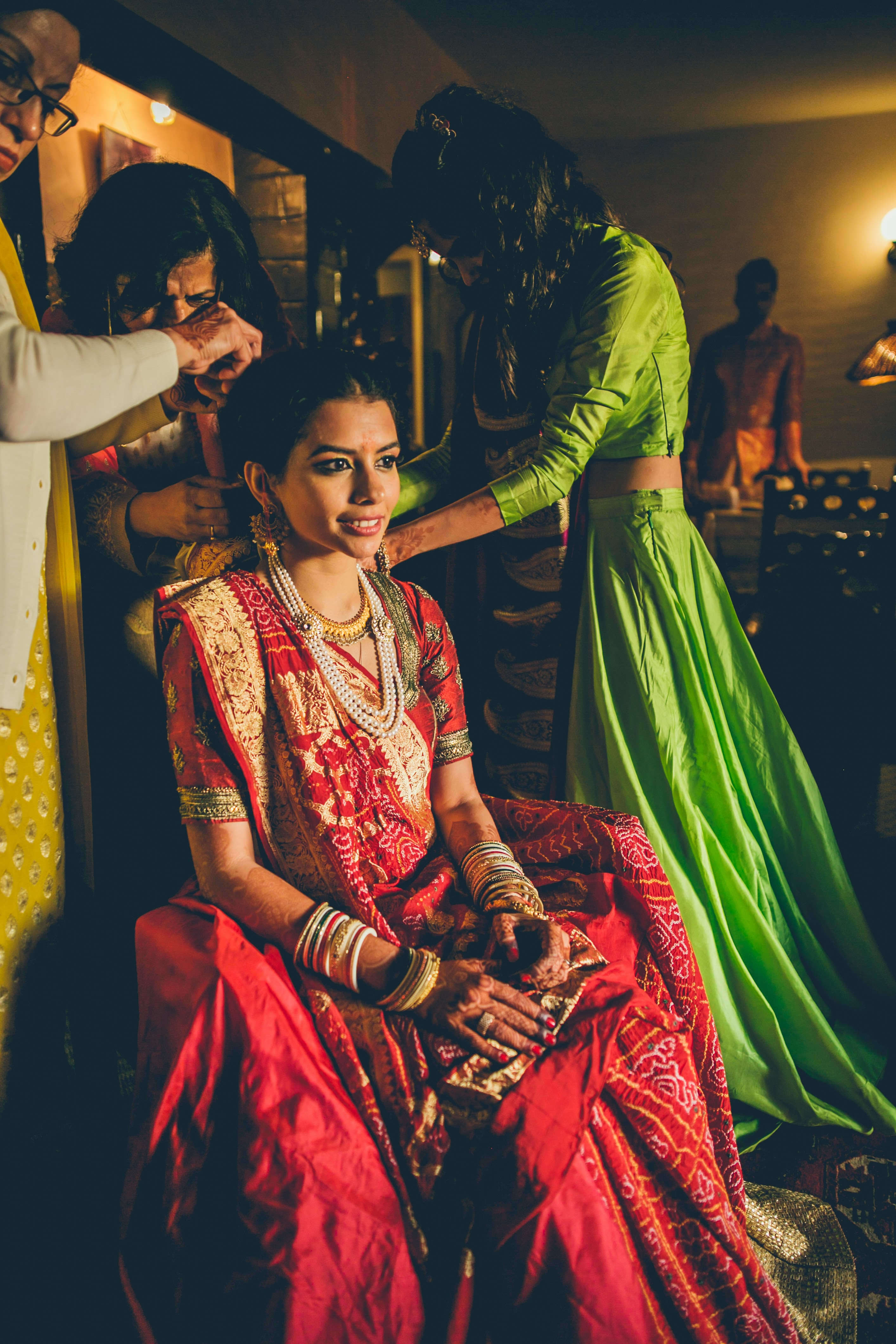 wedding ritual:nikhil kapur photography