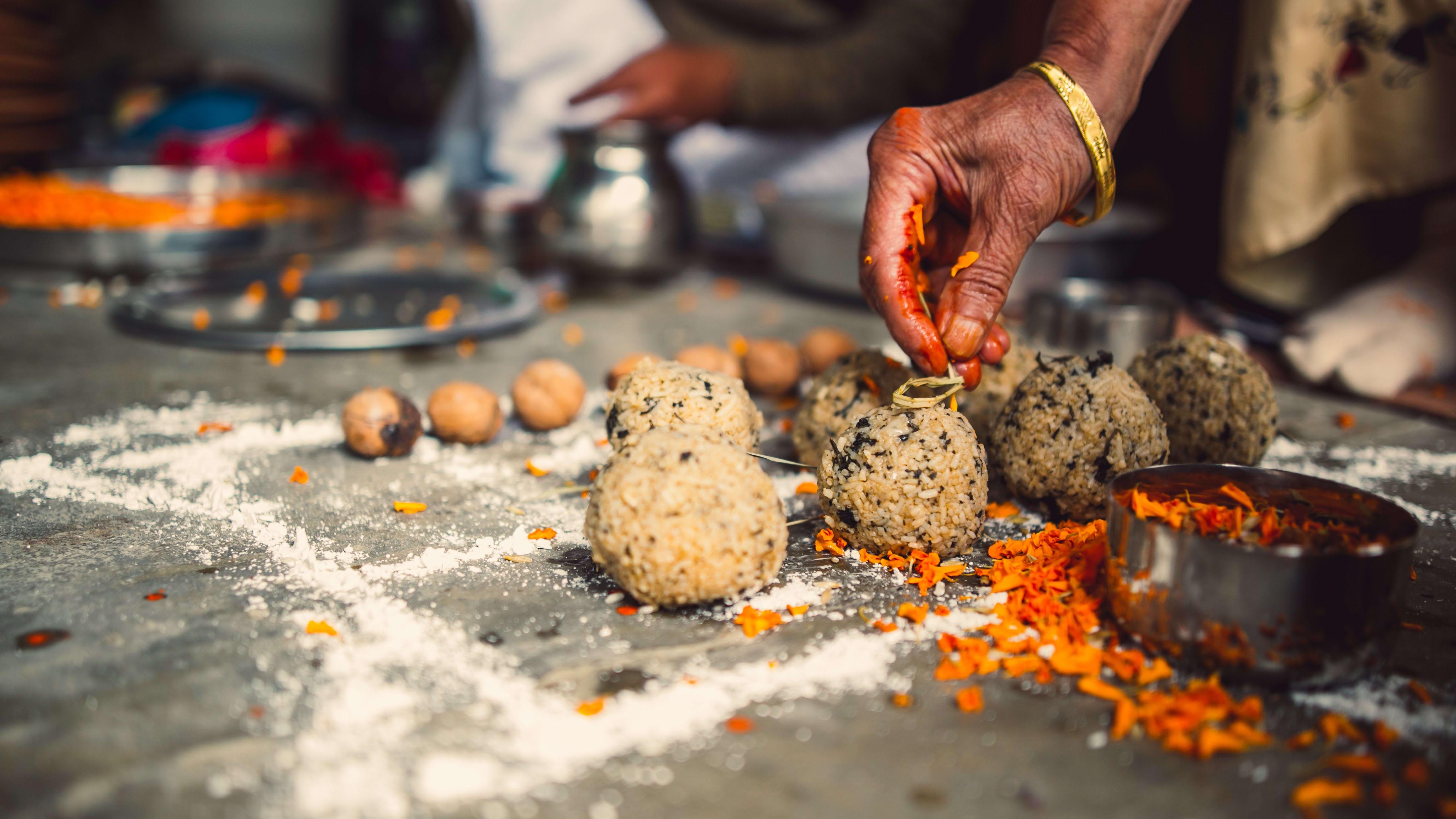 ritual:nikhil kapur photography