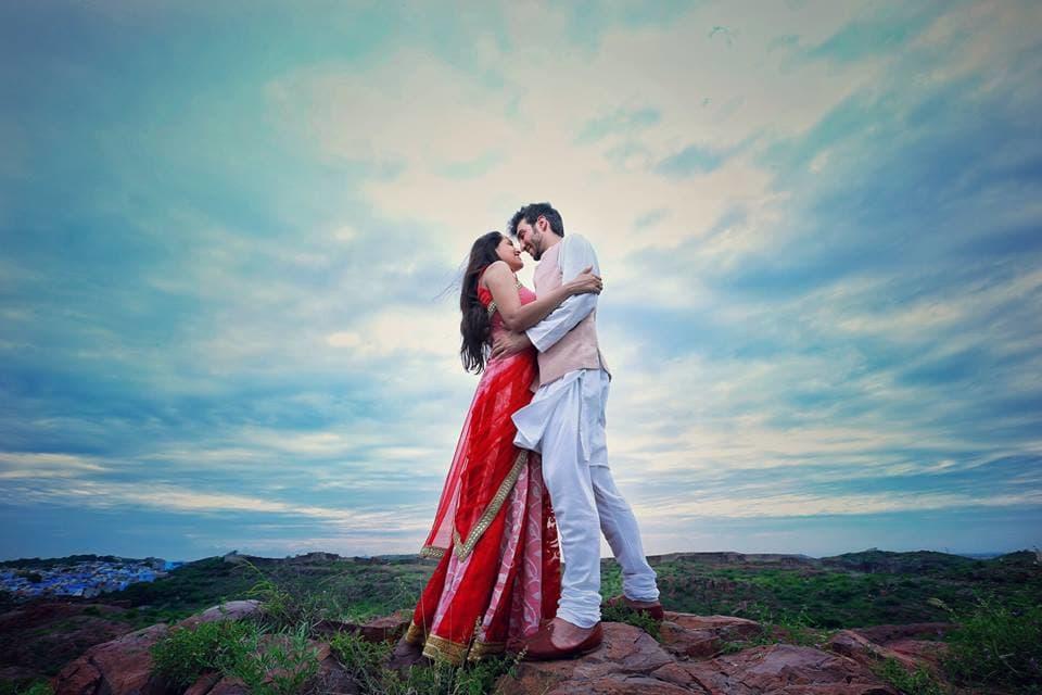 shweta & ivano!:the wedding story