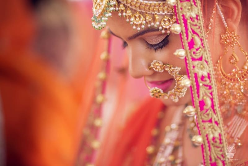 the wedding jewellery!:hazoorilal jewellers, cupcake productions, jagdish jewellers, stallone manor, hyatt regency ludhiana, aarushi oswal makeup artist, prerna khullar makeup artist, stitch by sarab khanijou, rimple and harpreet narula couture, dolly j