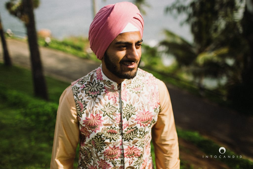 the groom!:into candid photography, sabyasachi couture pvt ltd