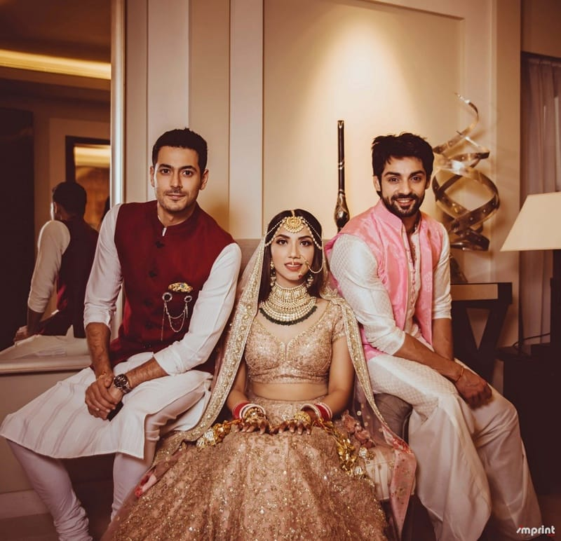 picture perfect!:the entertainment design company, manish malhotra, arpita mehta, sabyasachi couture pvt ltd, umrao jewels