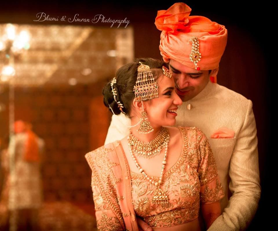 aeckarth & tanya!:kundan mehandi art, taj palace, bhumi and simran photography, makeup by simran kalra, shweta poddar photography, anoo flower jewellery, abhinav bhagat events
