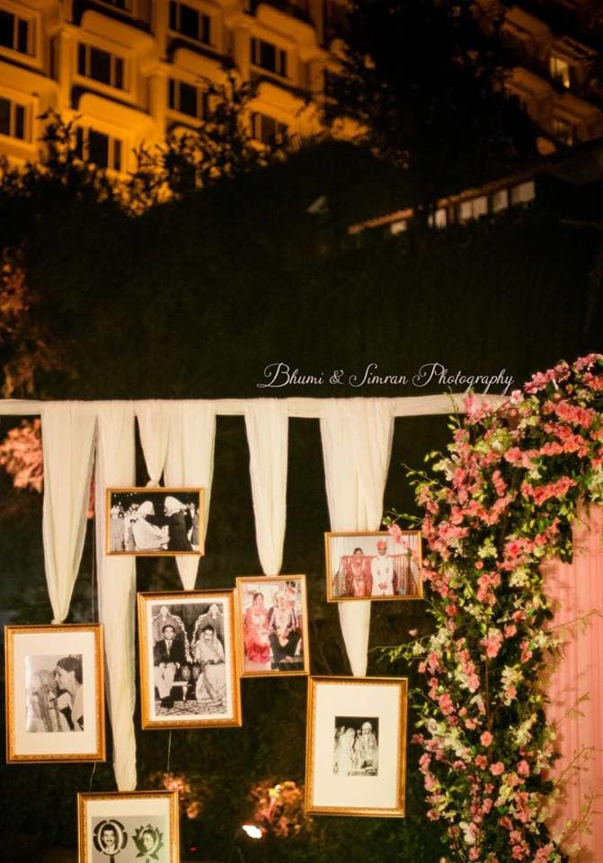 pretty wedding decor!:kundan mehandi art, taj palace, bhumi and simran photography, makeup by simran kalra, shweta poddar photography, anoo flower jewellery, abhinav bhagat events
