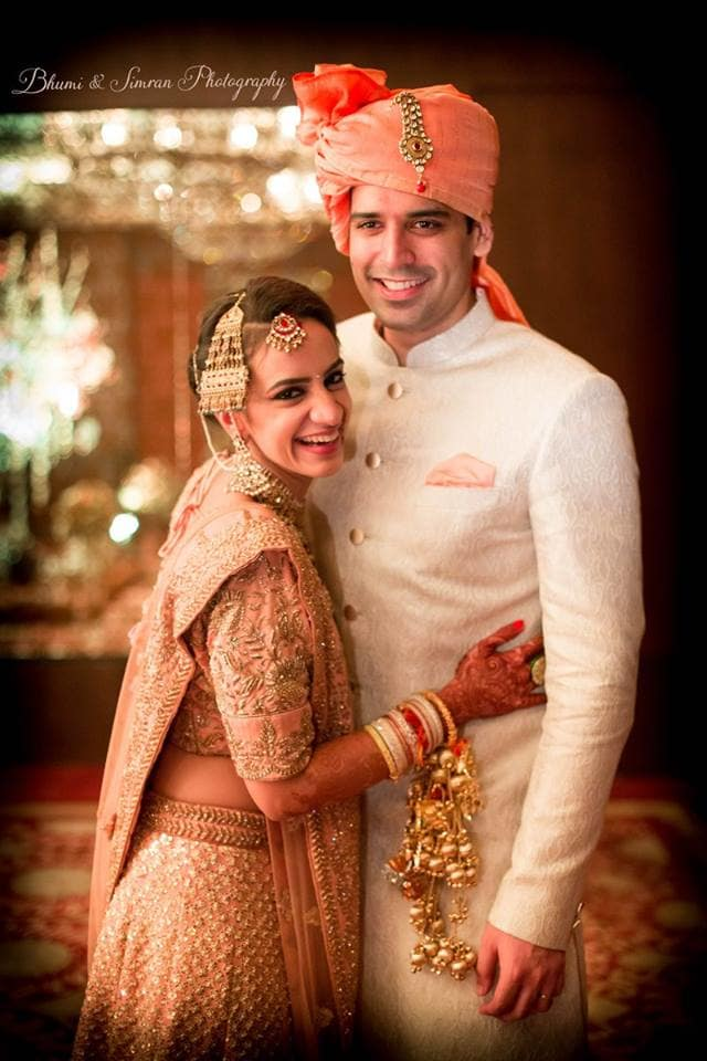 the perfect soulmates!:kundan mehandi art, taj palace, bhumi and simran photography, makeup by simran kalra, shweta poddar photography, anoo flower jewellery, abhinav bhagat events