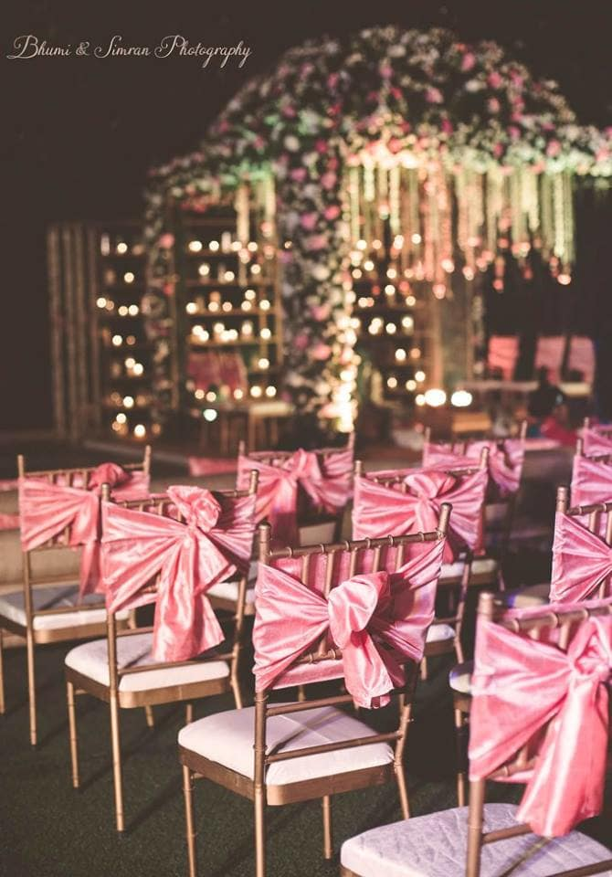 beautiful decoration ideas!:kundan mehandi art, taj palace, bhumi and simran photography, makeup by simran kalra, shweta poddar photography, anoo flower jewellery, abhinav bhagat events