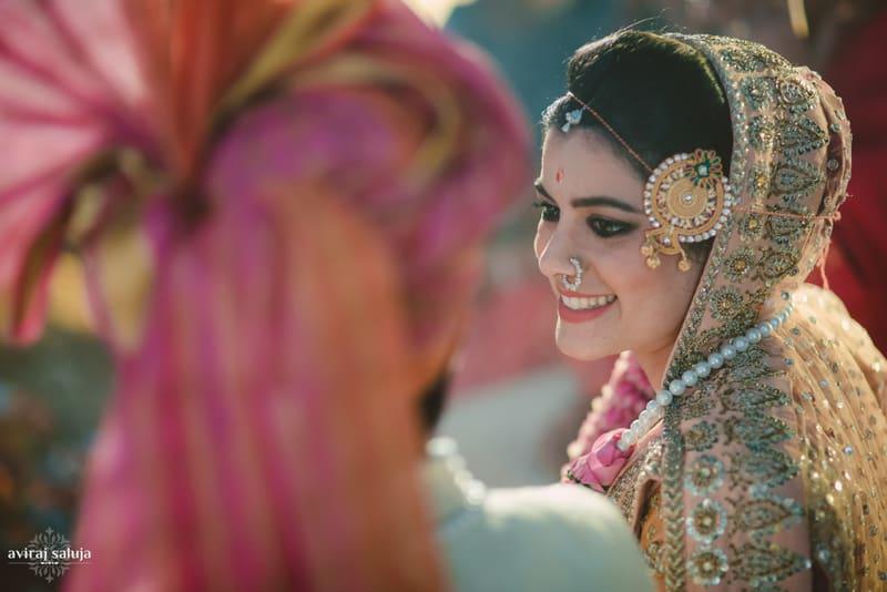 the bride vriti!:just men just kidding, aviraj saluja, sabyasachi couture pvt ltd