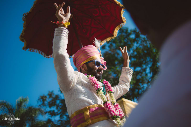 the dapper groom!:just men just kidding, aviraj saluja, sabyasachi couture pvt ltd