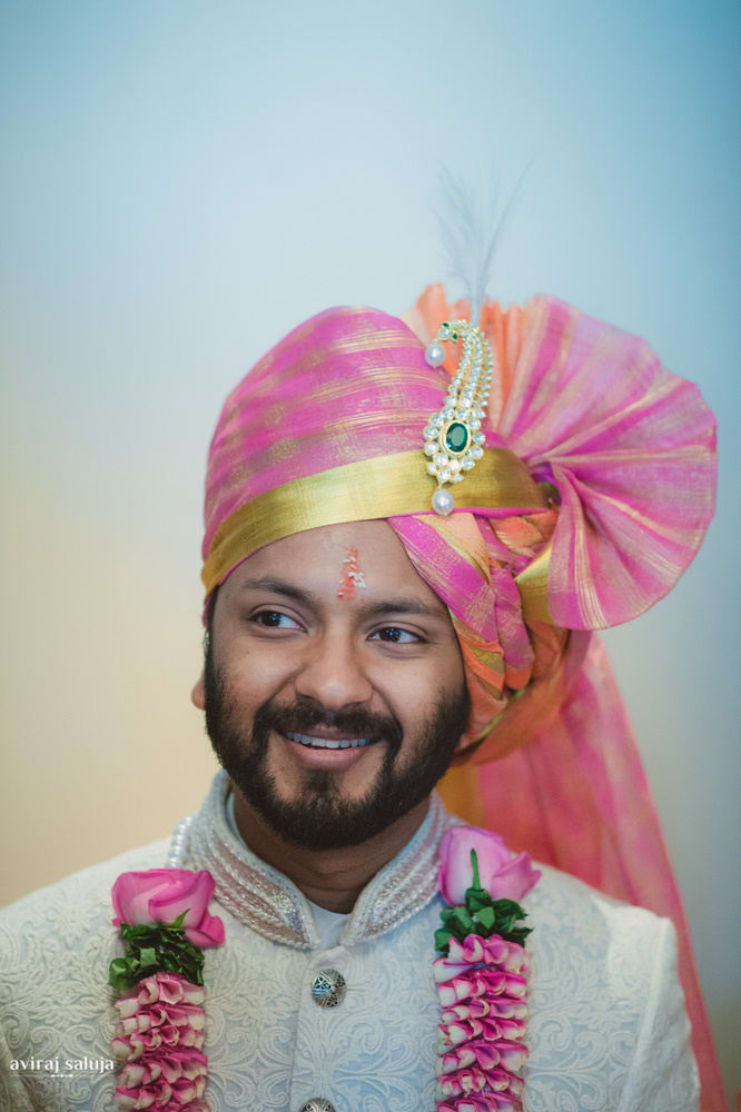 the groom aayush!:just men just kidding, aviraj saluja, sabyasachi couture pvt ltd