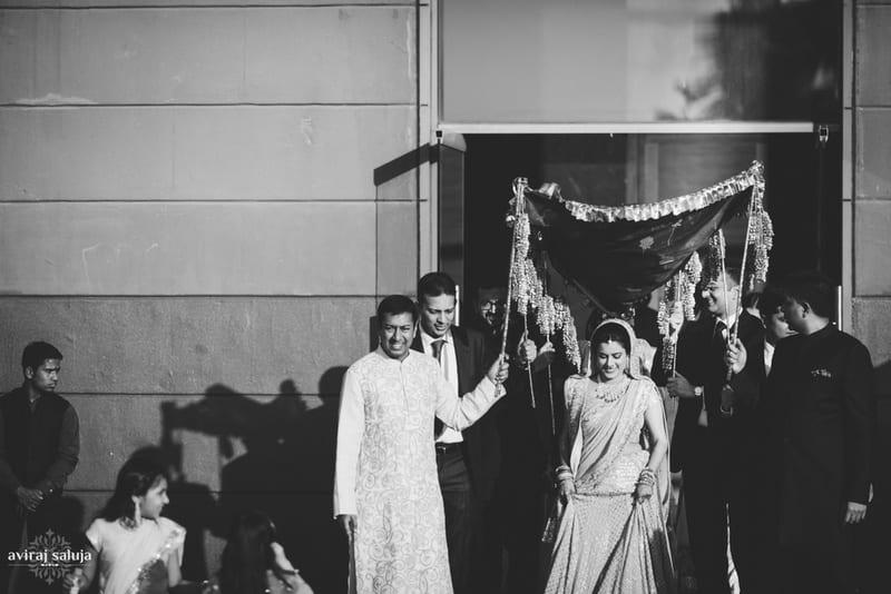 the wedding rituals!:just men just kidding, aviraj saluja, sabyasachi couture pvt ltd