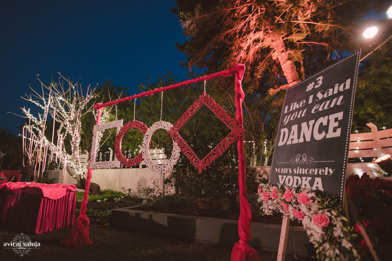 the wedding decoration!:just men just kidding, aviraj saluja, sabyasachi couture pvt ltd