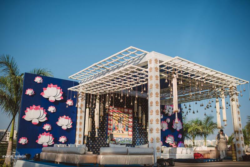 the perfect decor!:just men just kidding, aviraj saluja, sabyasachi couture pvt ltd