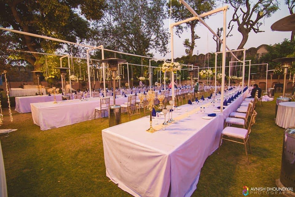 the wedding decoration!:bianca, aza, jinaam fashion world, magic mirror