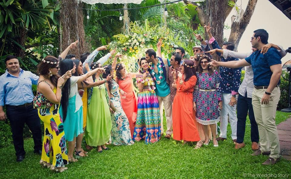 the perfect click!:the wedding story