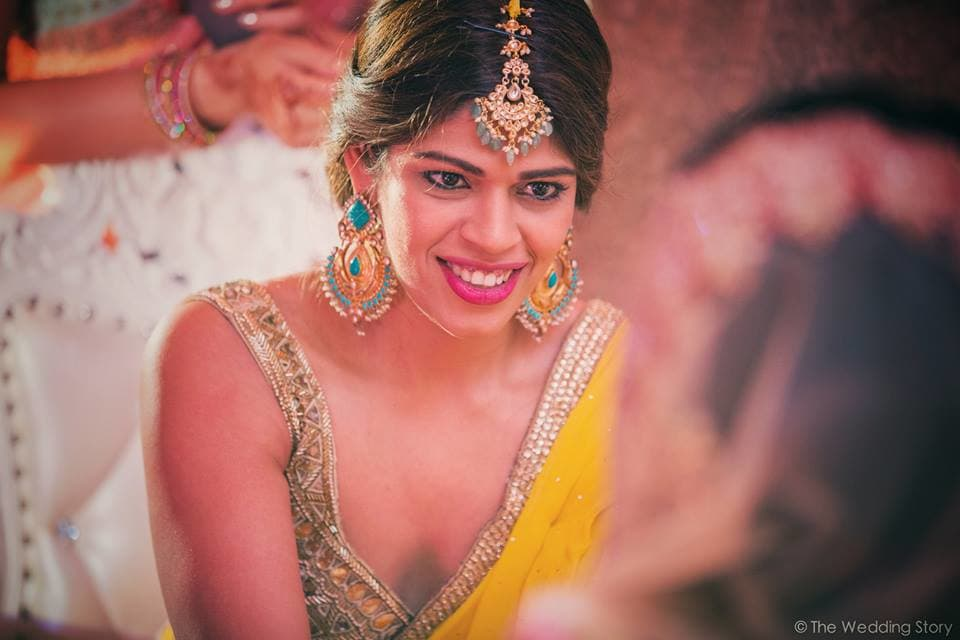 candid clicks!:the wedding story