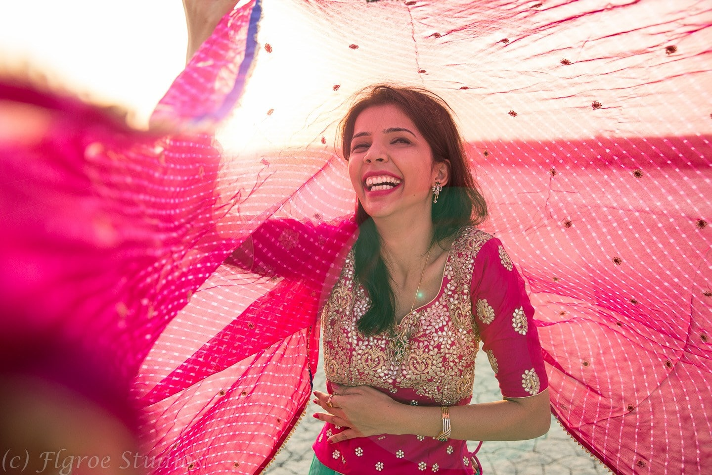 the bride neha!:flgroe studios
