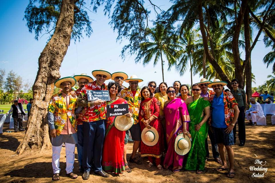 the grand wedding!:priyal prakash house of design, the wedding salad, manish malhotra, anita dongre, gaurav gupta designer