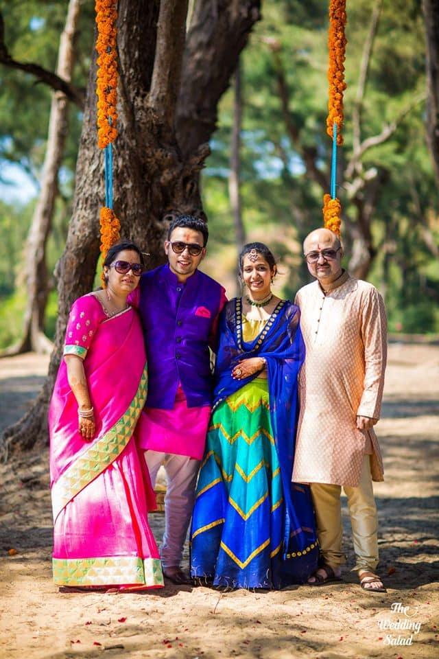 picture perfect!:priyal prakash house of design, the wedding salad, manish malhotra, anita dongre, gaurav gupta designer