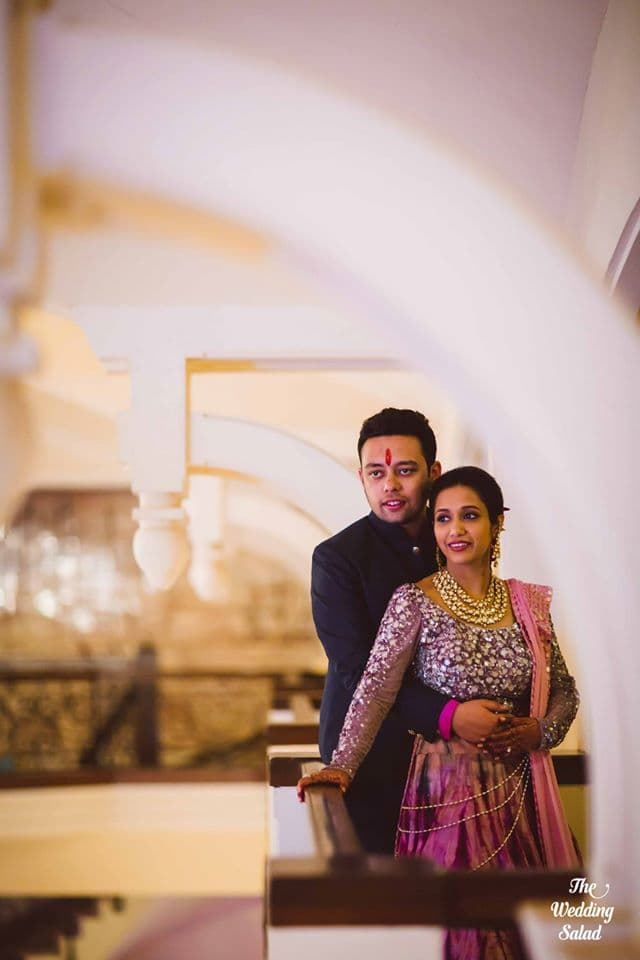 now & forever!:priyal prakash house of design, the wedding salad, manish malhotra, anita dongre, gaurav gupta designer