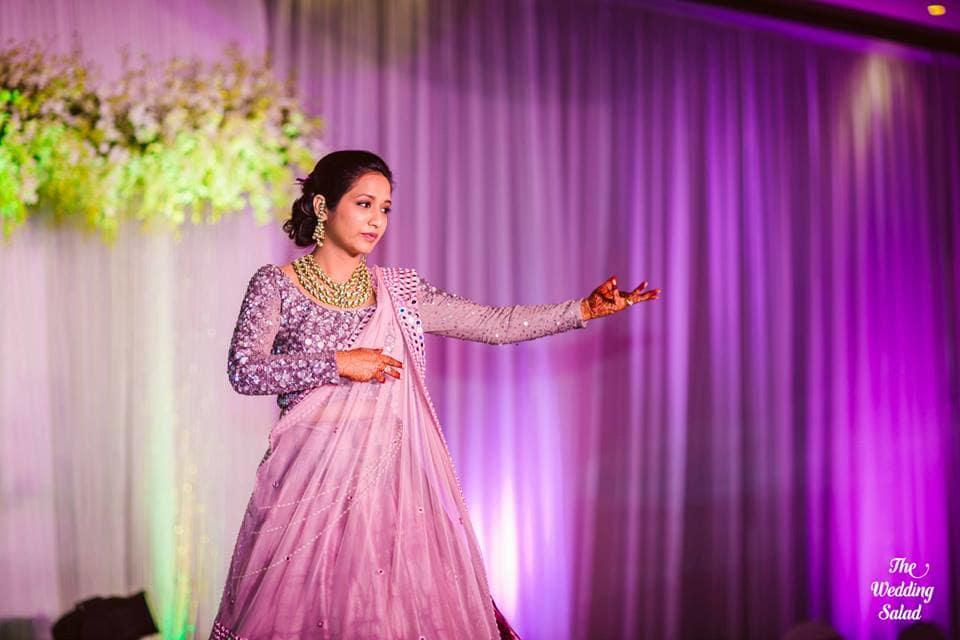 the sangeet ceremony!:priyal prakash house of design, the wedding salad, manish malhotra, anita dongre, gaurav gupta designer