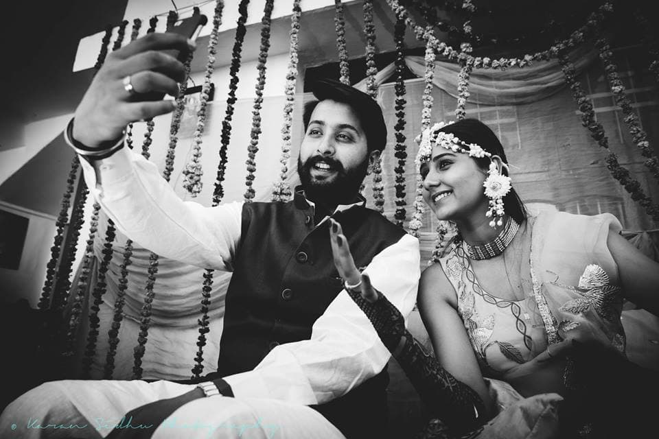 now & forever!:karan sidhu photography