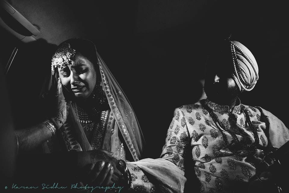 the wedding rituals!:karan sidhu photography