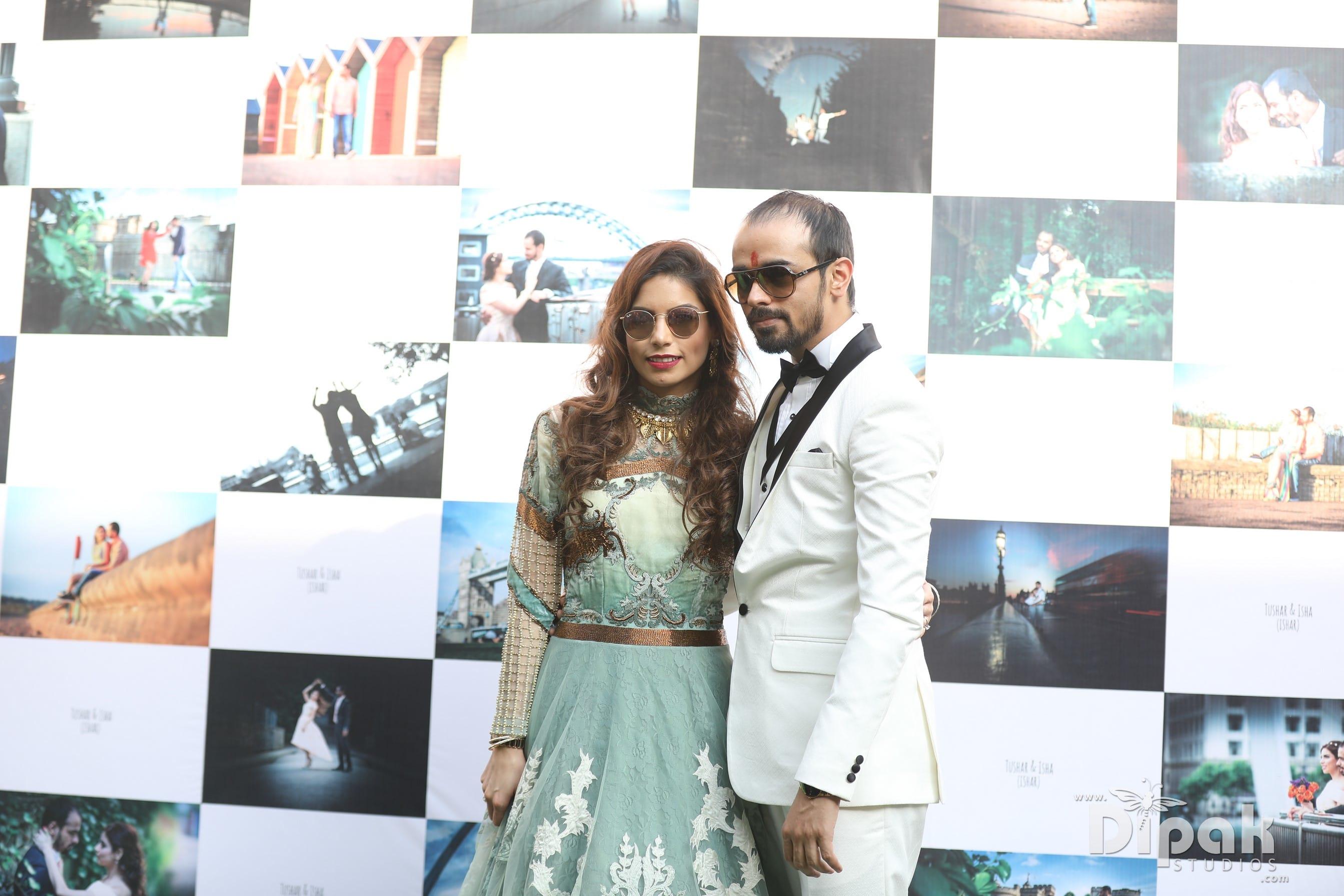 isha & tushar!:orana hotels and resorts, dipak studios wedding photography
