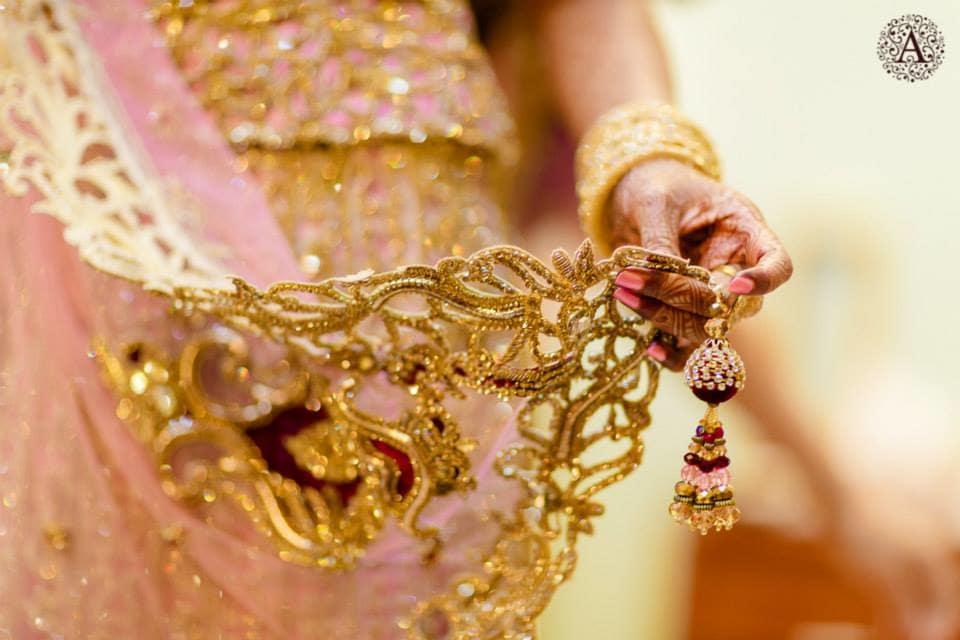 beautiful bridal wear:amour affairs