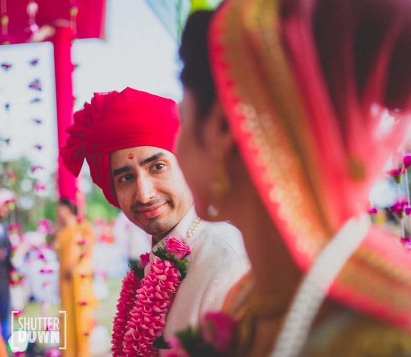 the soulmates!:shutterdown photography, sakshi sood makeup artist and hair stylist