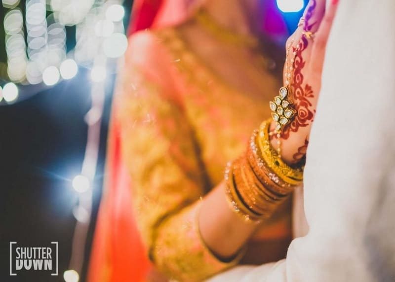 the wedding jewellery!:shutterdown photography, sakshi sood makeup artist and hair stylist