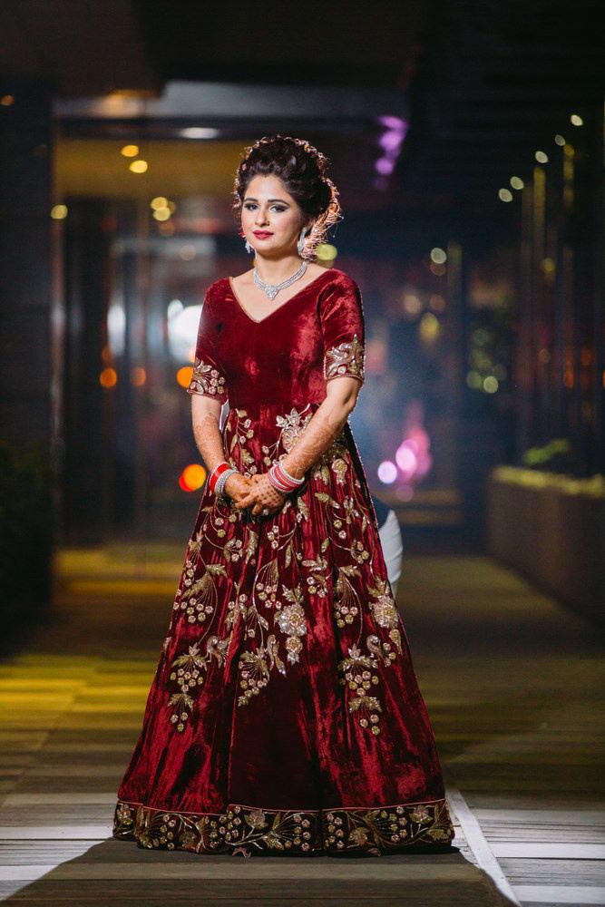 the bride!: