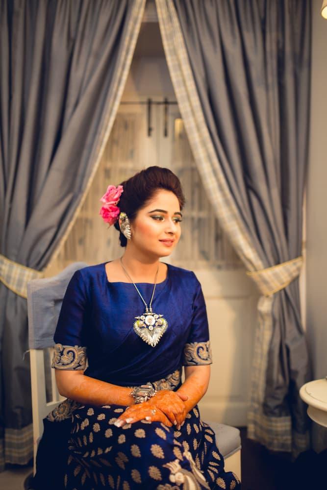the beautiful bride!: