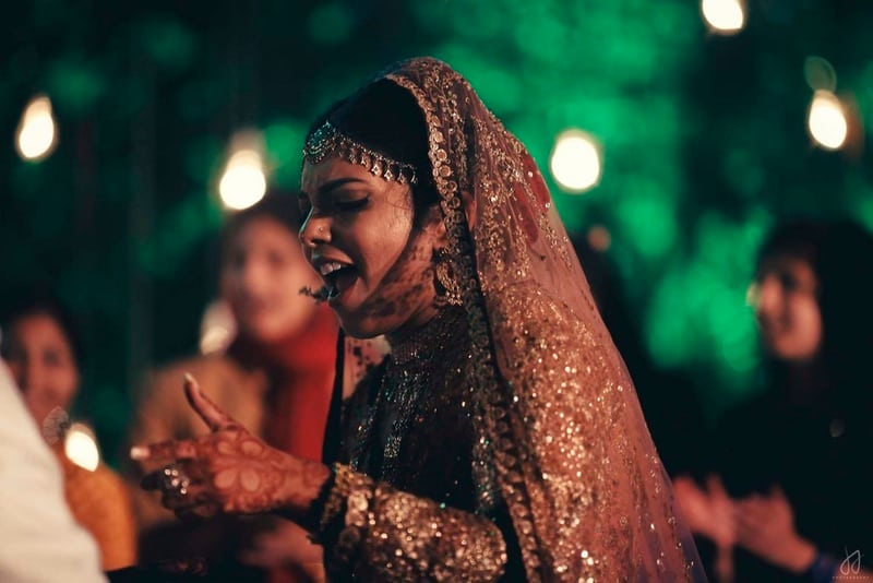the stunning bride!:amrapali jewellery, bhima jewellers, dolly j