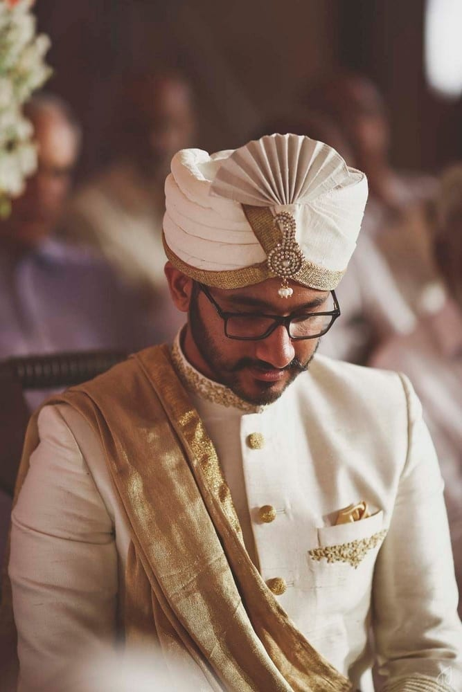 the handsome groom!:amrapali jewellery, bhima jewellers, dolly j
