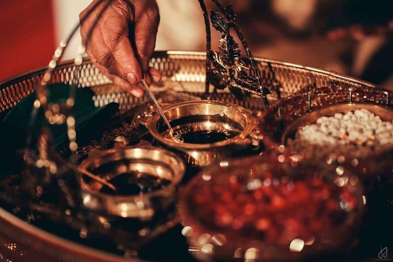 the wedding rituals!:amrapali jewellery, bhima jewellers, dolly j