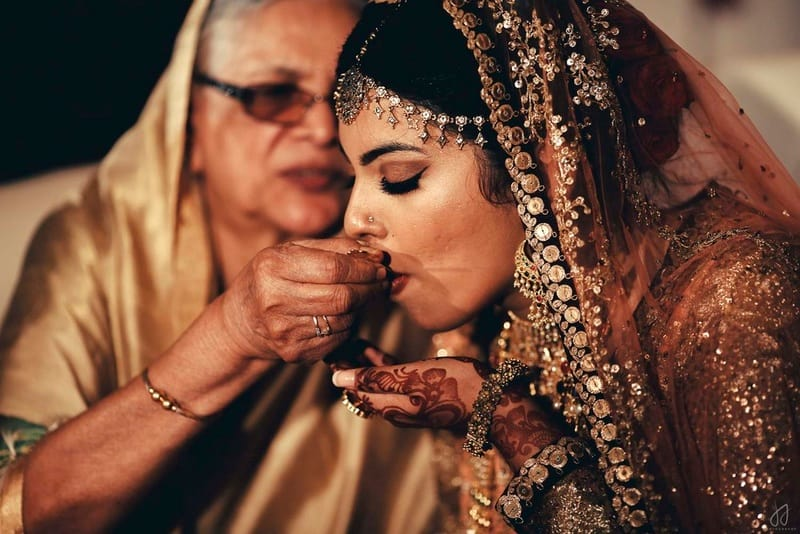 the charming bride!:amrapali jewellery, bhima jewellers, dolly j
